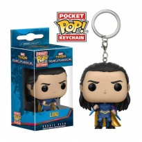 Funko Pocket Pop Keychain Marvel Thor Ragnarok Loki