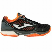 Joma T. ACE 701 Black All Court