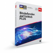 BITDEFENDER Antivirus Plus 2020 1 Year 3 PC
