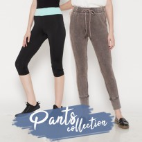 10.10-11.11 ONE DAY FLAT PRICE SALE (PANTS)