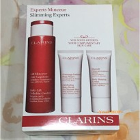 CLARINS SLIMMING EXPERTS SET