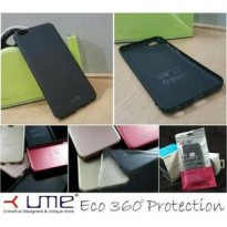 Oppo A39 A57 HardCase UME DELKIN GEA Soft Touch Baby Skin Slim Case