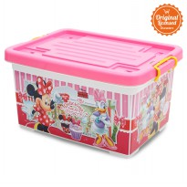 Minnie Mouse Container Box 95L