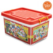 Mickey Mouse Containe Box 95L