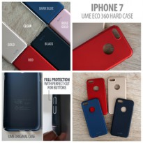 iPhone 7G/S 4,7 HardCase UME DELKIN GEA Soft Touch Baby Skin SlimCase