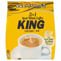 Chek Hup King Ipoh White Coffee 3 in 1