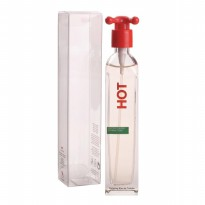 Benetton Hot for Women EDT 100ml