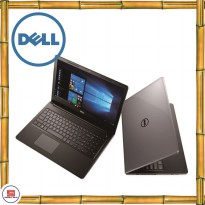 Dell Inspiron 5468 Core i5-7200U / 4GB / 1TB / VGA / Windows 10 / 14
