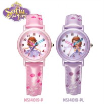 Disney MS14019 Sofia The First Jam Tangan Anak Perempuan Original