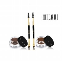 Milani Stay Put Brow Mascara