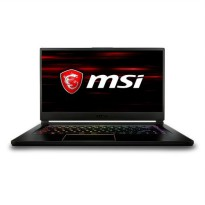 MSI GS65 9SF [9S7-16Q411-427] - Black