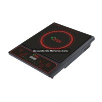Cyprus KL-0071 Kompor Induksi Induction Cooker (Bs diset 100-500 Watt)