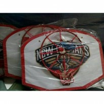 papan ring basket kecil
