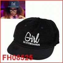 [CASH BACK] Snapback Girl Skateboards FH08525