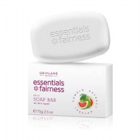 Essentials Fairness Mild Soap Bar
