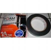 Double Tape - Nachi - 24 mm (Foam double tape)