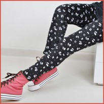 Legging Import Butterfly LE54836