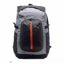 Puma Ransel Apex Backpack 07440202 Abu Hitam