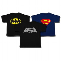 Batman vs Superman T-Shirt for Kids