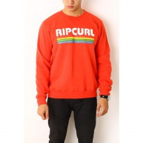 Richie Mens Collections Sweater - Orange
