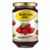 Tropicana Slim Selai Strawberry
