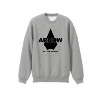 Sweater Arrow - Abu-abu Misty