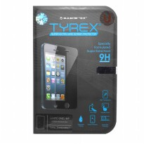 Tyrex HTC One (M7) Tempered Glass Screen Protector
