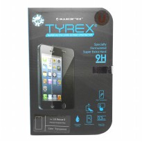 Tyrex LG Nexus 5 Tempered Glass Screen Protector
