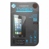 Tyrex HTC One (M8) Tempered Glass Screen Protector