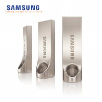 Samsung Flash Drive BAR 32GB USB 3.0 Metal Flashdisk - Garansi 5 Tahun