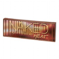 Urban Decay Naked Heat Eyeshadow Palette Original 100%