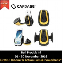 Capdase Sport Car Mount Holder Flyer / Holder Mobil Capdase