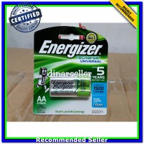 (Baterai) ENERGIZER BATERAI ISI ULANG / RECHARGEABLE BATTERY AA