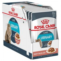 Royal Canin Urinary Care In Gravy Pouch 12x85 gr