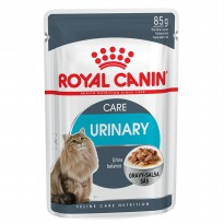 Royal Canin Urinary Care In Gravy Pouch 85gr