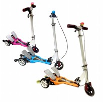 [BEST SELLING ITEM] Scooter Vita T (mainan anak)