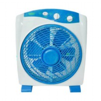 Kipas Angin Sanex 12 Inch (Desk Fan)