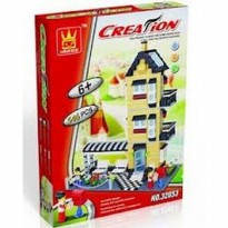 [Premium] Creation Villa 32053