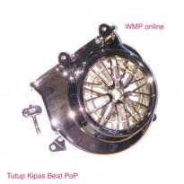 Tutup Cover Kipas Motor Beat POP Warna