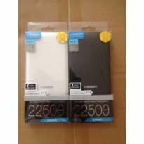 powerbank veger 22500 22500mah v18