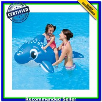 (Pelampung) BESTWAY DOLPHIN RIDE ON - PELAMPUNG ANAK DOLPHIN