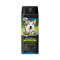 [FOUR PAWS] Magic Coat PLUS Flea & Tick Shampoo, 16 oz.