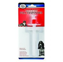 [FOUR PAWS] Quick & Easy Pill Dispenser for Puppies/Small Animals