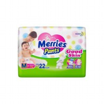 Merries Pants Good Skin M22