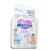 Merries Tape L18