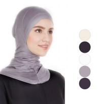 [HIJABENKA] Radhwa Ciput All Colour