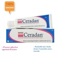 Ceradan Skin Barrier Repair Cream 30gr