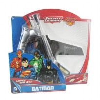 EMC506 Emco Batman Justice League Jetz
