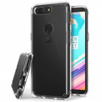 Rearth OnePlus 5T Case Ringke Fusion