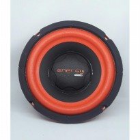 Legacy LG 638-2 Double Coil Subwoofer Speaker Mobil [6 inch]